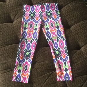 Kids extra large leggings